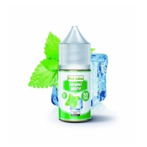 Jewel Mint by Pod Juice Nicotine Salt E-Liquid