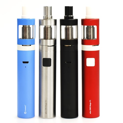 eGo One Mega V2 Kit