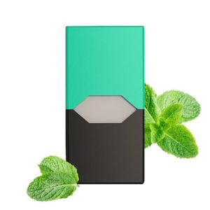 MINT JUUL PODS